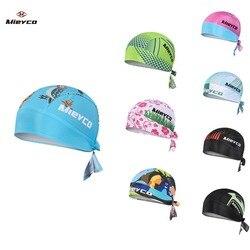 Mieyco Team Pro Cycling Caps Headwear Road Mountain Bike Cap Bandana Men Gorra Ciclismo Breathable Outdoor Sports MTB Hat