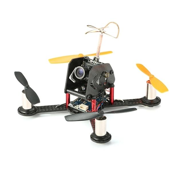 На Складе Новое Прибытие Eachine QX100 100 мм Micro Quadcopter БНФ FPV Гонки На Основе Naze32 С Контроллером Полета