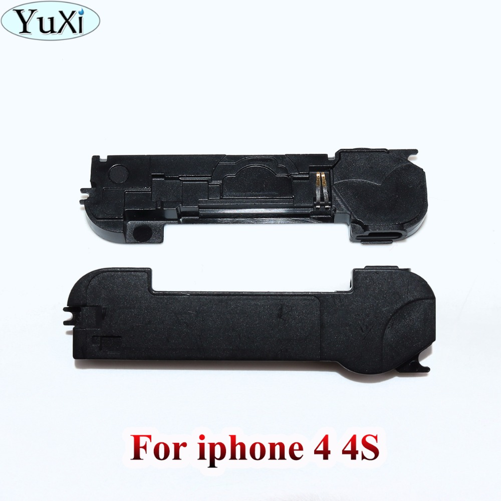 YuXi 1pcs New Mobile Phone Spare Parts For Iphone 4S Ear Speaker,Replacement For Iphone 4G Earpiece Speaker