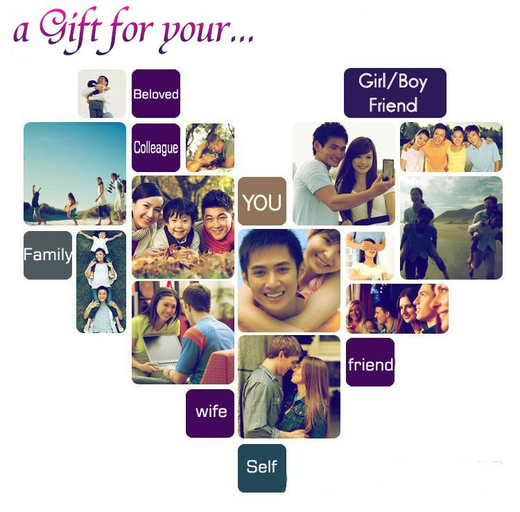 a gift for