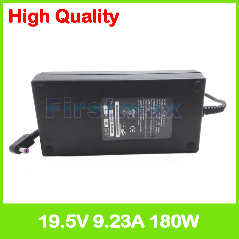 19.5V 9.23A ac power adapter charger for Acer Predator Helios 300 G3-571-73H3 G3-572-763V gaming laptop pc ADP-180MB K цены