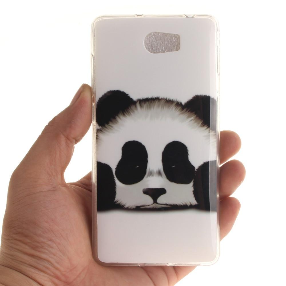 coque huawei y5ii panda