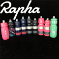 original RAPHA water bottle cycling bicycle bike bottles outdoor sports drink bottle ROAD mtb bike bottle plastic free ship