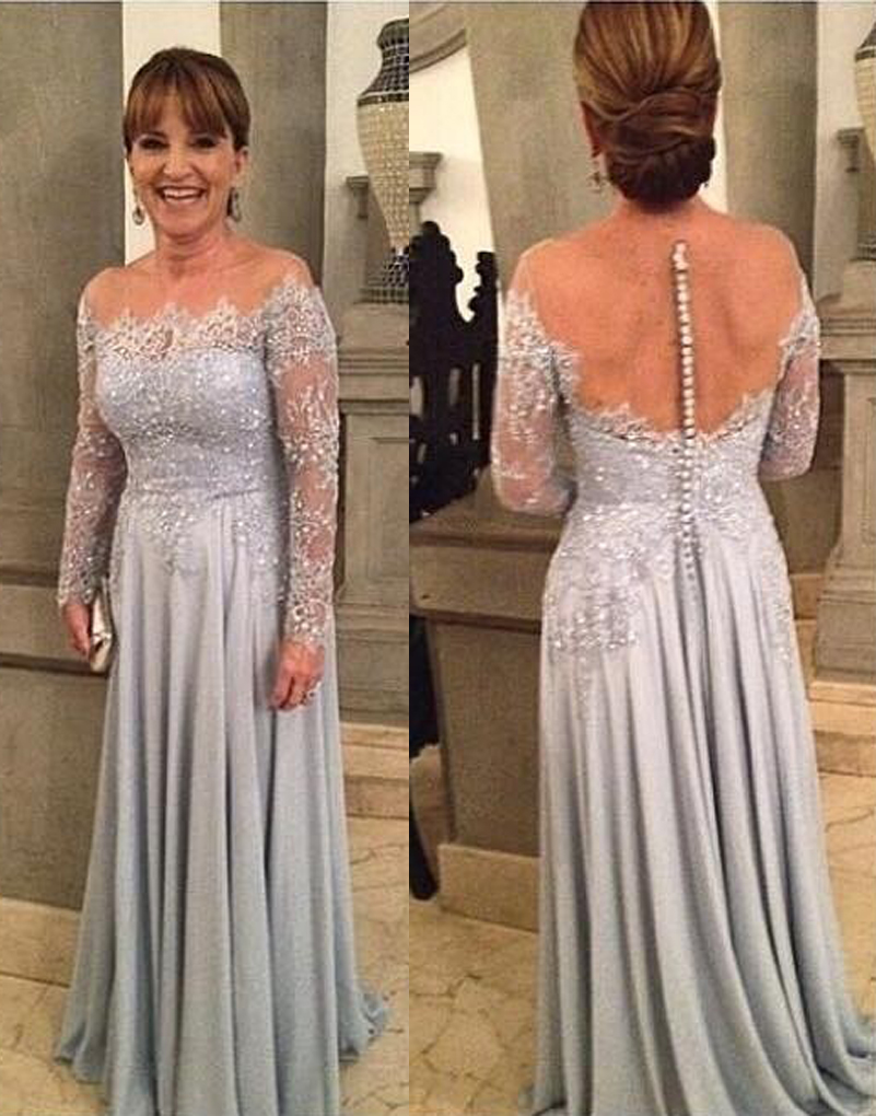 Mother Of The Bride Dresses For Fall Weddings Wedding Gallery