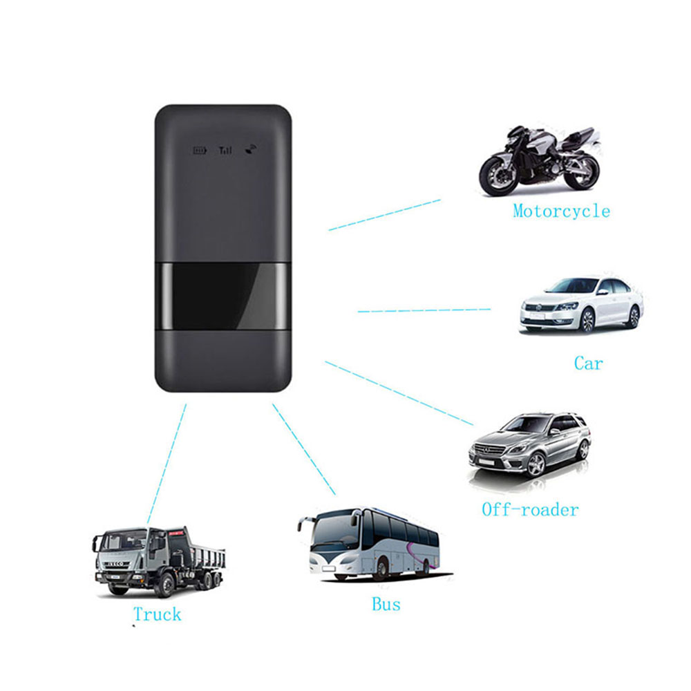 Tracker For Car >> Goome Gm02ew Gps Tracker Mini Locater Gsm Gps Tracker For Car