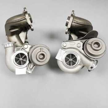 البليت عجلة Td04l 550hp توربو شاحن لمحرك Bmw N54 3.0t