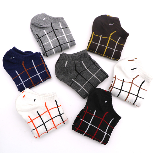 6cf98b3228a3 5PairLow Cut Men s Ankle Socks Slippers Fashion Odd Future Male Socks Ankle  Invisible Boat Socks Meias