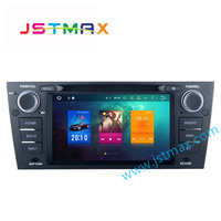 Android 6 0 Two Din 7 Inch 2G Ram Car DVD Multimedia Player For BMW E90