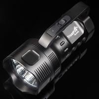 TrustFire tr-s700 7 х Cree xm-l T6 2 Режим 3800lm холодный белый Портативный фонарик черный (3x26650)