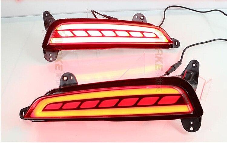 eOsuns φώτα προειδοποίησης LED + φως - Φώτα αυτοκινήτων - Φωτογραφία 2