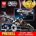 2017 Новый ЛЕПИН 05072 Стоматологическая военные корабли 1192 Шт. Строительные блоки игрушки