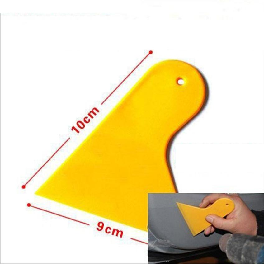 Car-styling Vehicle Wrap Scraper Film Installing Conquerer Squeegee Window Tint Tool For Car ap7