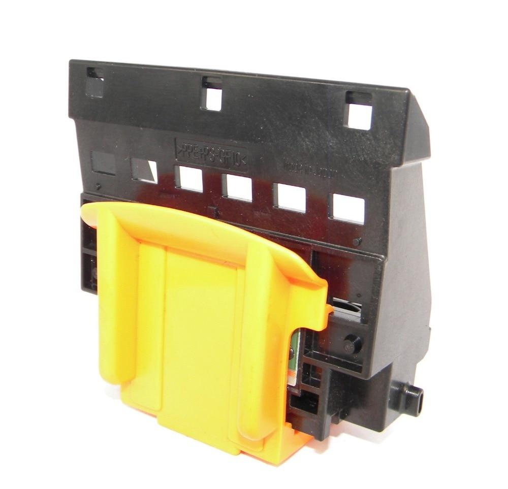 Cabeça do Cabeçote de Impressão Cabeça de Impressora para Canon Original Pixus 550i Bico Qy6-0045 Qy6-0045-000 I550