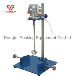 EA230 Pneumatic Ink Mixing Machine Ink Agitator  For Paint ,Ink,Chemicals