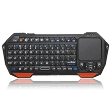 Slim Lightweight 3 in 1 Mini Wireless Bluetooth Keyboards Mouse Standard Mice Touchpad For Windows For Android For iOS