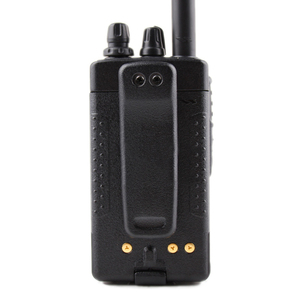Image 2 - General for Walkie Talkie YAESU FT 60R Dual Band 137 174/420 470MHz FM Ham Two Way Radio Transceiver YAESU FT60R Radio