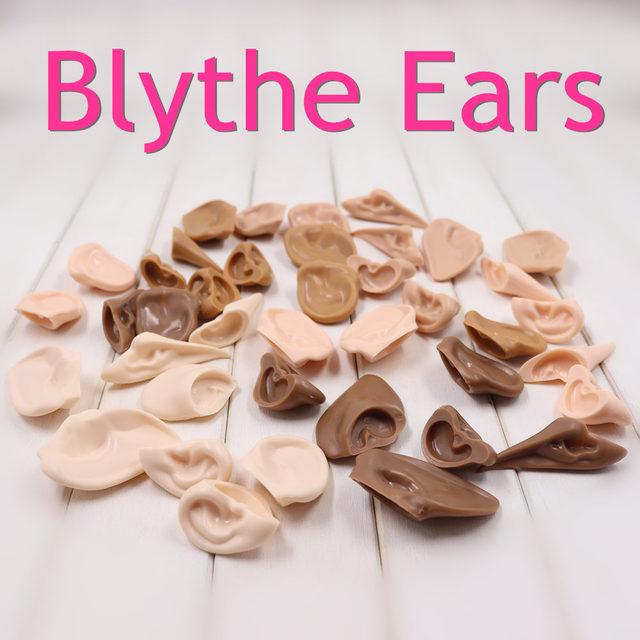 گوشه گوشه ی عروسک Neo Blythe