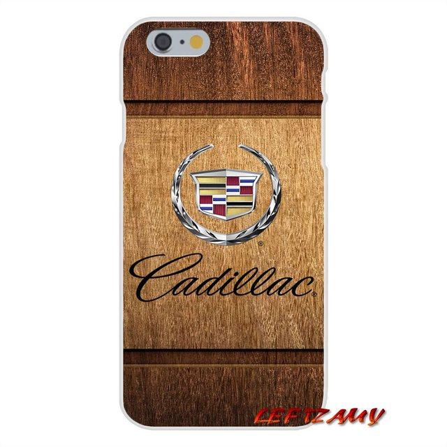 CADILLAC LOGO 4 iphone case