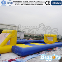 New Summer Games Inflatable Soccer Field for YARD Factory