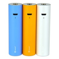 Original Joyetech EGo ONE Mega V2 Battery 2300mAh Electronic Cig Mod Battery 510 Threaded Dual Circuit