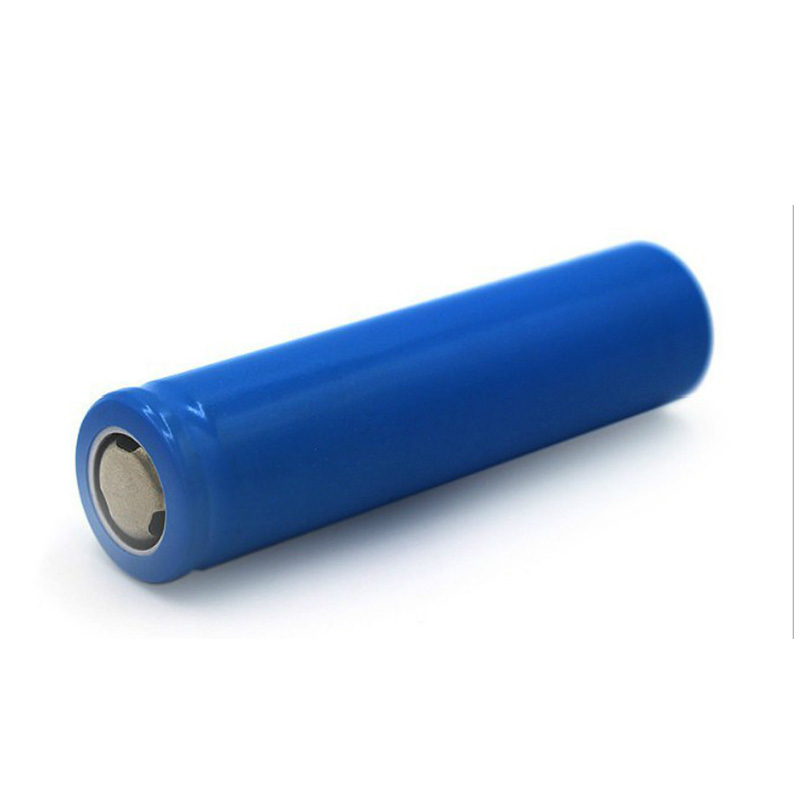 1PCs 1500mAh 18650 Lithium Battery 3.7V Large Capacity Lithium Rechargeable Battery For Portable Fans Batteries Operated