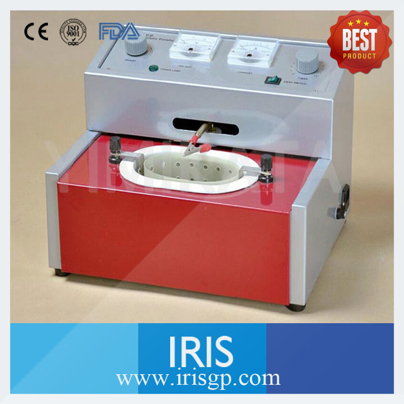 Anode Swing Dental Electrolytic Polishing Machine Polisher AX-D2 Dental Lab Technician Instrument Equipment High Quality high quality dental finishing and polishing discs polishing strips mandrel set dental supplies resin filling material