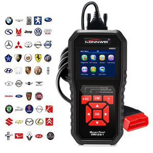 Professional OBD2 Scanner Car