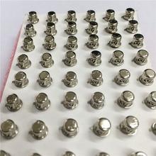 100pcs 2N2222 TO 18 NPN 40V 0.8A Transistor 2N2222A Brand New High Quality