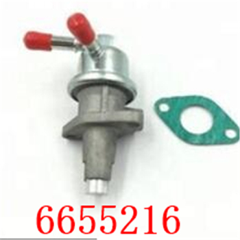 Gratis verzending Diesel Brandstofpomp 17121-52030 voor V2203 Tractor L3240 L3300 L3400 L3410 L3430