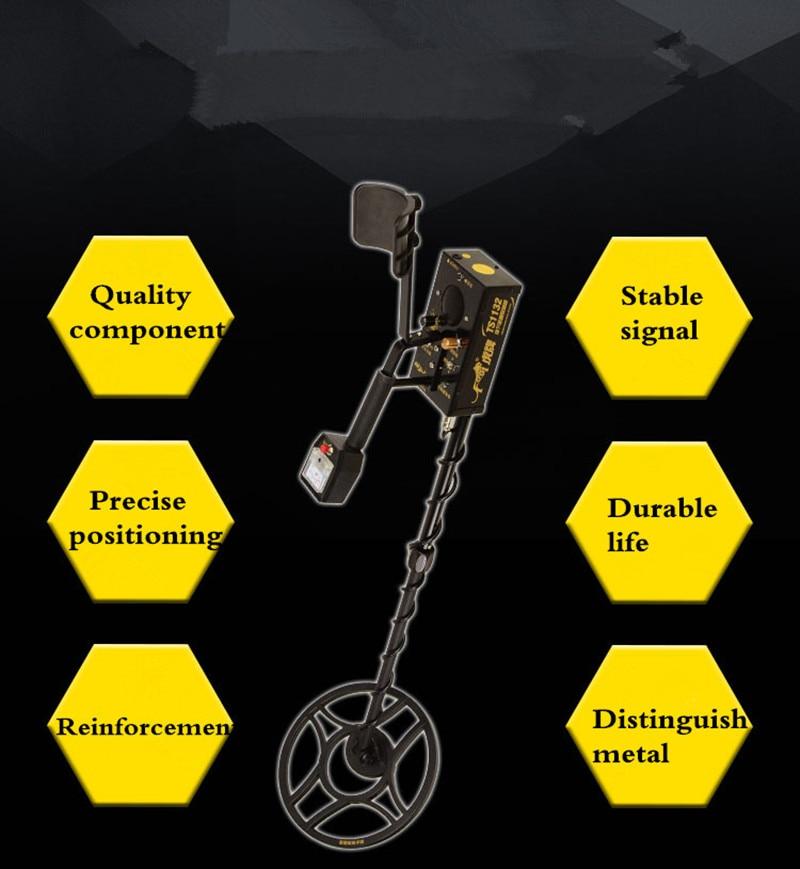 Cheap Detectores de metal industrial