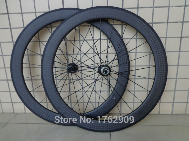 1pair New 700C 60mm clincher rims Road bike matte 12K full carbon fibre bicycle wheelset 20.5 23 25mm width aero spoke Free ship1pair New 700C 60mm clincher rims Road bike matte 12K full carbon fibre bicycle wheelset 20.5 23 25mm width aero spoke Free ship