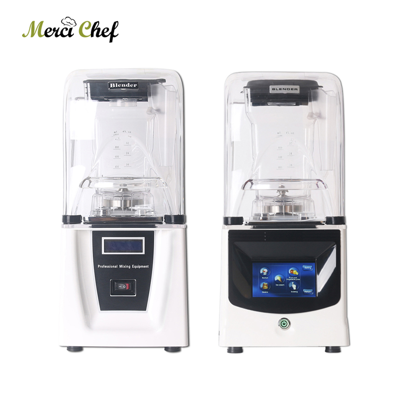 1800W BPA Free 1.5L Blender Juicer Commercial Professional Power Blender Mixer Juicer Smoothie Food Processor Japan Blade