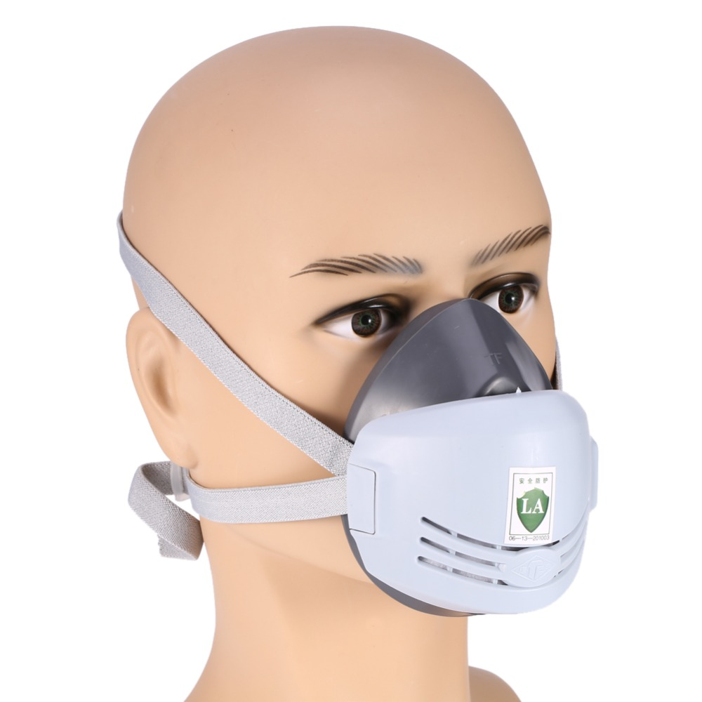 ᗑhigh Quality Anti Dust Respirator 【 Mask Mask For Welder
