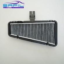 Салонный фильтр для 2009 Audi A4L 2.0L/B8 Q5 кондиционером фильтр oem: 8KD819441 # RT245