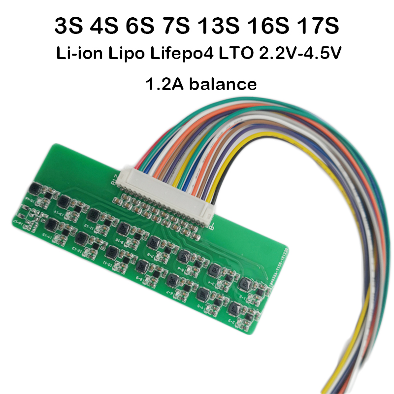 Active Balancers? New smart BMS? Ooooh - Esk8 Electronics - Electric