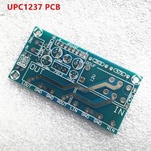 UPC1237 c1237 7812 Защитная плата для динамика DIY PCB 1 реле 2 канала для усилителя Защитная плата для рупоров