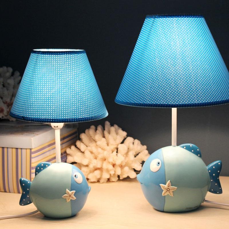 Children Bedroom Bedside Lamp