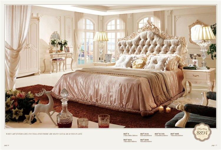 Acquista all'ingrosso Online mobili di lusso francese da Grossisti ...