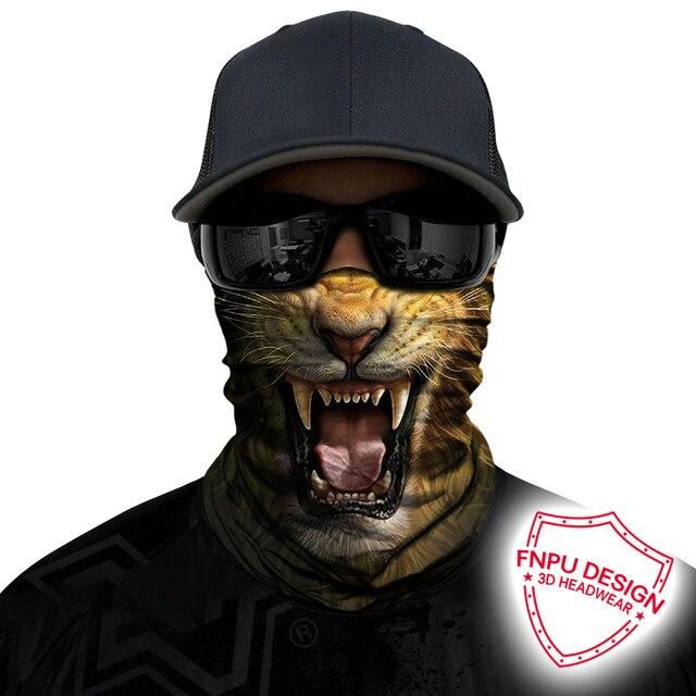 BJMOTO Motocross Balaclava Motorbike Face Mask Cycling Bandana Motorcycle Masks Outdoor Warmer Neck Ski Scarf Handband 4