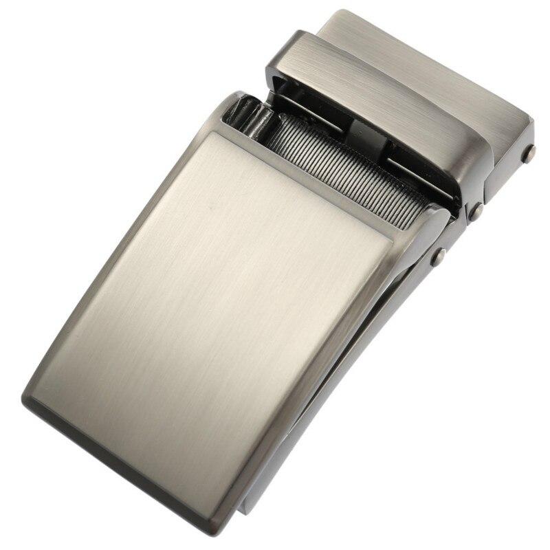 Dongguan Automatic Belt Buckle Custom-made 3.2cm Men's Belt Buckle Accessories Automatic Buckle LY133-1766