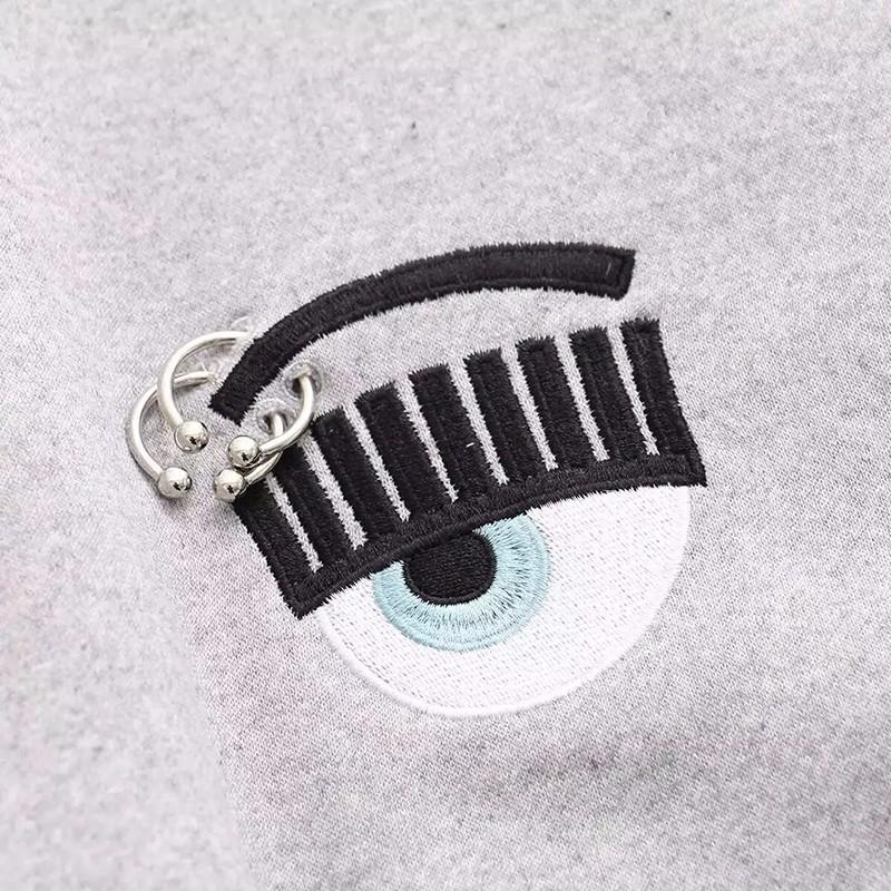 HTB1QwdeOpXXXXXSaVXXq6xXFXXXw - Eyebrow Embroidery Sweatshirt Women PTC 86