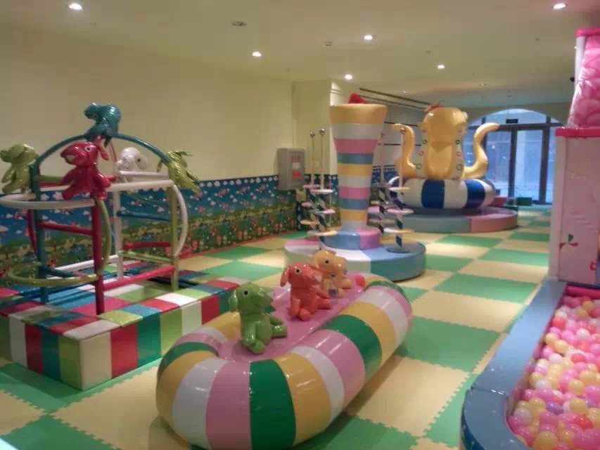 Charmant China Soft Spiel Zone Kinder Schaum Indoor Spielplatz Für Zuhause