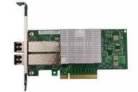 Winyao e10g82599sf SFP + 10 г двойной Порты и разъёмы Волокно север Ethernet сетевой адаптер платы NIC Intel jl82599es Чипсет VLAN e10g42bfsr
