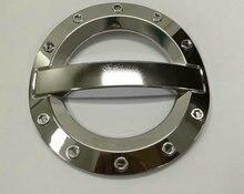 Car Styling Chrome Топливный Бак Газа Зажигания Для Suzuki Grand Vitara 2005-2012