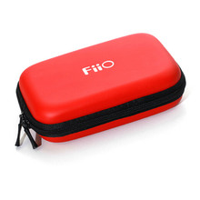 Fiio Carry Case for Fiio X7 X5 X3 X1 E18 E11K HIFI MP3 Player Earphone Storage Bag Mp4 Player Case Durable High Quality
