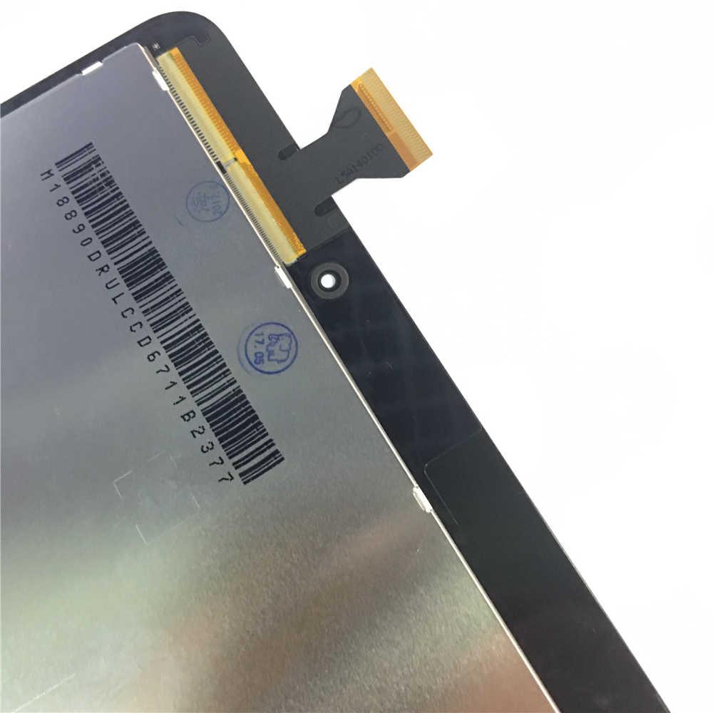 """Màn Hình LCD Hiển Thị Bộ Số Hóa Màn Hình Cảm Ứng Cảm Biến Lắp Ráp Bảng Điều Khiển Thay Thế Dành Cho Samsung Galaxy Tab E 9.6 SM-T560 T560 SM-T561 9.6"""""""