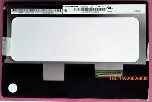 7 inches HD IPS LCD screen N070ICG-LD1/LD4 resolution 1280X800LVDS40PIN interface