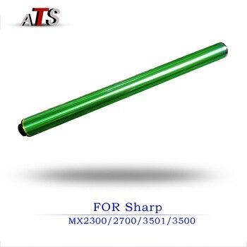 2 peças opc tambor para sharp mx 2300 2700 3501 3500 compatível peças de reposição da copiadora mx2300 mx2700 mx3501 mx3500 suprimentos da impressora