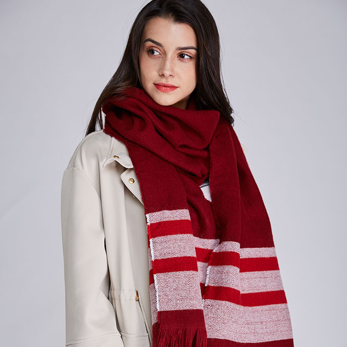 2019 New Fashion Women Scarf Winter Autumn Soft Warm Wrap Large