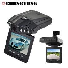 New 120 Degree Rotation Car DVR 2.4″ Full HD 1080P Camcorder Night Vision DVRS TF Dashboard Car Video Recorder Dash Cam x CD006